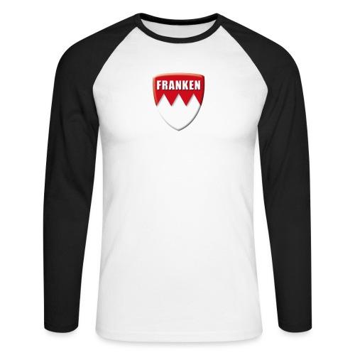 tshirt_siggsbagg - Männer Baseballshirt langarm