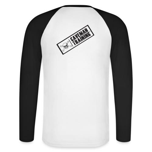 13902756 1760506037537934 4690091993819533725 n - Men's Long Sleeve Baseball T-Shirt