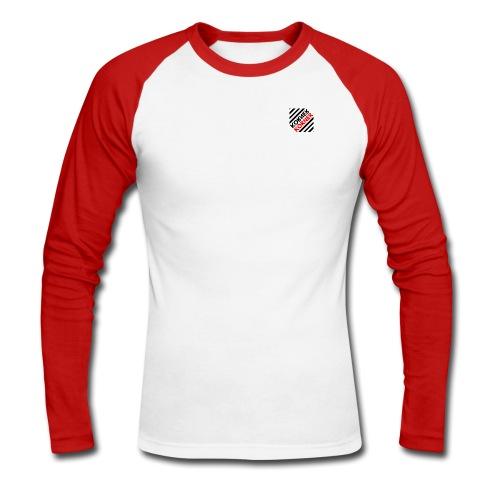 Korner NR - T-shirt baseball manches longues Homme