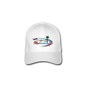 The Happy Wanderer Club - Flexfit Baseball Cap