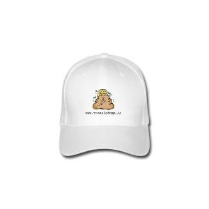 Tronald Dump - Flexfit Baseball Cap
