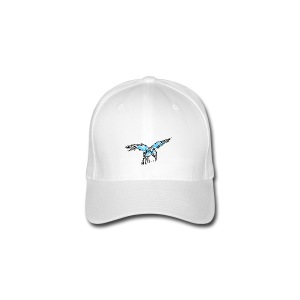 Crow Technological - Flexfit Baseball Cap