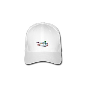 The Happy Wanderer Club Merchandise - Flexfit Baseball Cap
