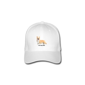 TopiTheCorgi - Flexfit Baseball Cap