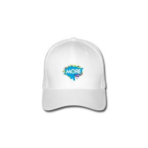 More Radio 2017 - Flexfit baseballcap
