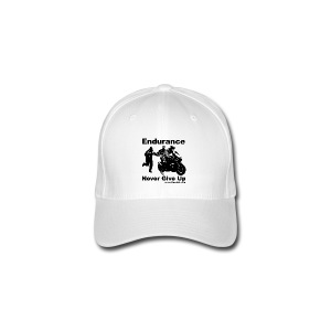 Race24 Push In Design - Flexfit Baseball Cap