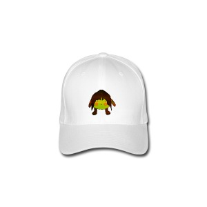 Sister Lemon V - Flexfit Baseball Cap