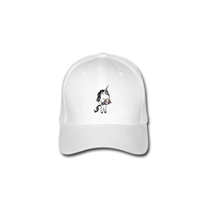 Unicorn Dancer - Flexfit Baseball Cap