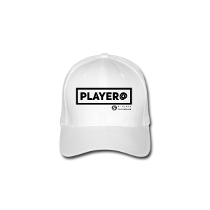 Player@ - Gorra de béisbol Flexfit