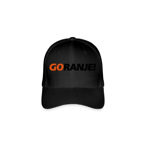 Go Ranje - Goranje - 2 kleuren - Flexfit baseballcap