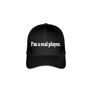 PLAYER - Flexfit Baseball Cap