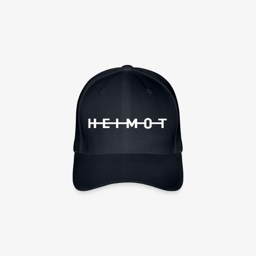 heimotlogo - Flexfit lippis