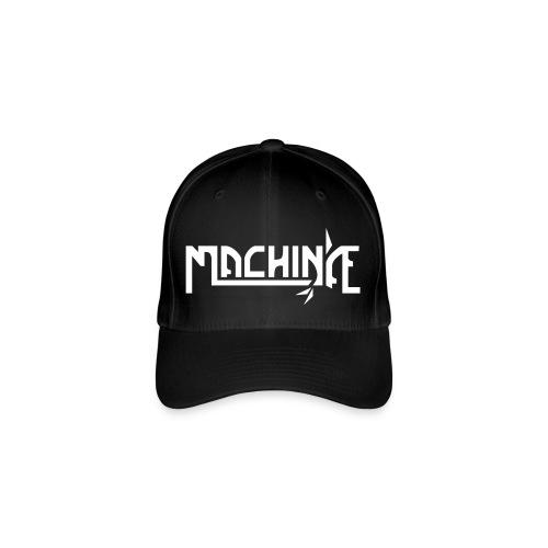 machinae medfransar - Flexfit Baseball Cap