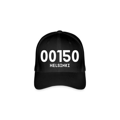 00150 HELSINKI - Flexfit lippis