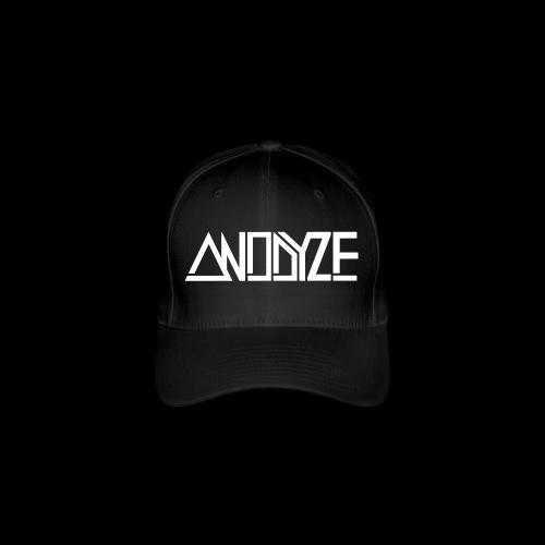 ANODYZE Standard - Flexfit Baseballkappe