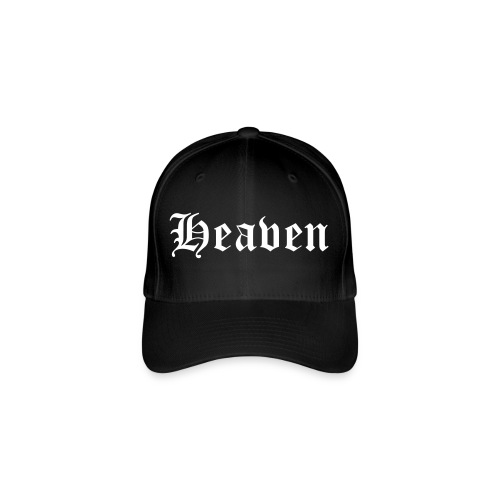Heaven - Flexfit Baseball Cap