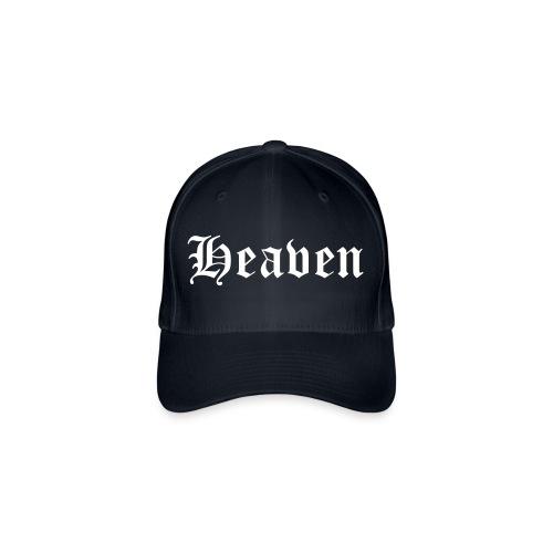 Heaven - Flexfit Baseball Cap
