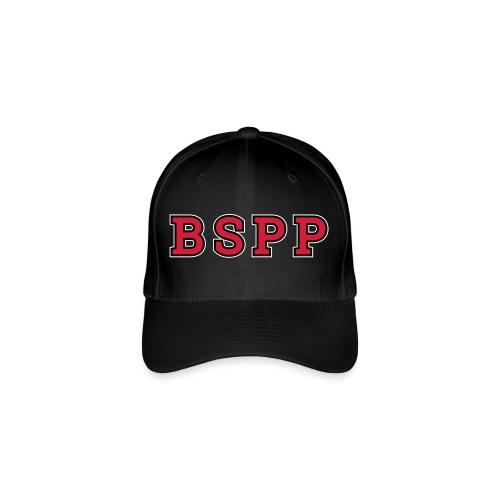 bspp3 - Casquette Flexfit