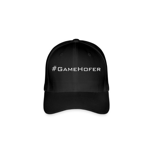 GameHofer T-Shirt - Flexfit Baseball Cap