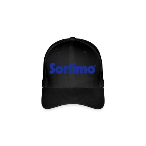 Sortimo - Flexfit basebollkeps
