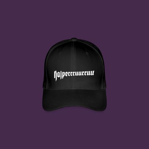 Hyperrruurruu - Flexfit Baseball Cap