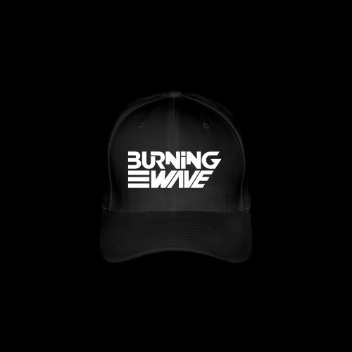 Burning Wave Block - Casquette Flexfit