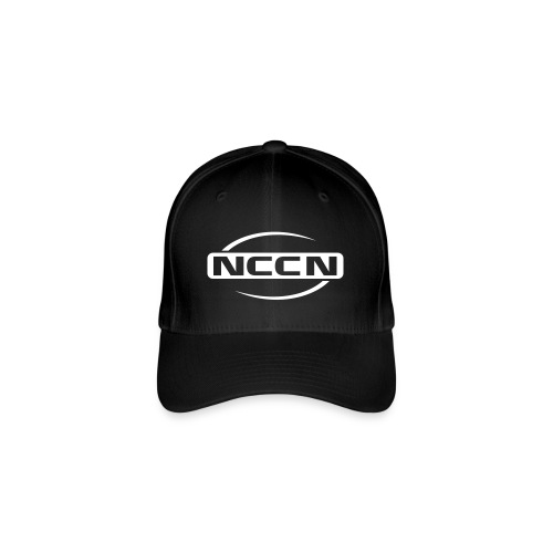 nccn logo wo txt - Flexfit baseballcap