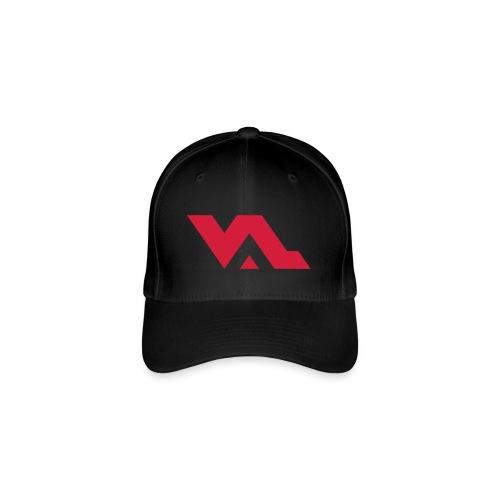 vallogoshirt - Flexfit Baseball Cap