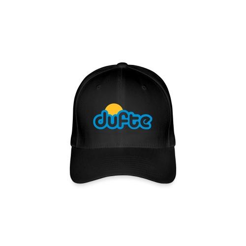 dufte Trucker Cap - Flexfit Baseballkappe