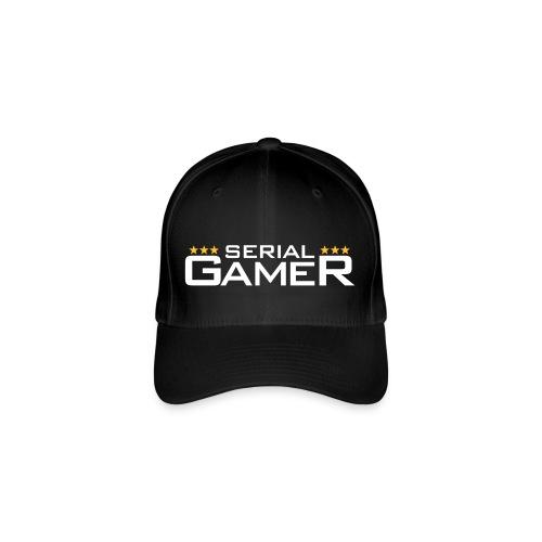 Serial Gamer Light Vecto - Casquette Flexfit