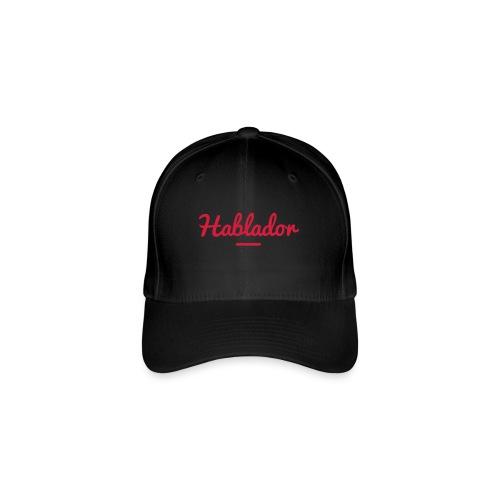 HABLADOR - Casquette Flexfit