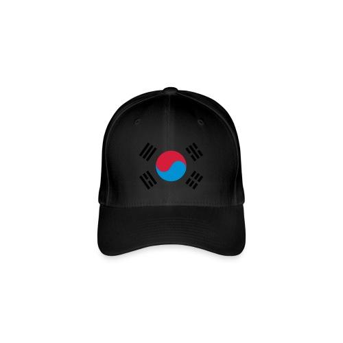 South Korea - Flexfit baseballcap