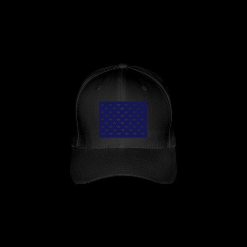 stars and stripes part1 - Flexfit Baseball Cap