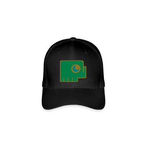 Elefant - Flexfit Baseball Cap