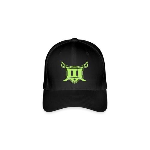 wappen cap - Flexfit Baseballkappe