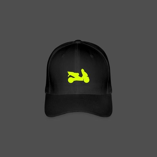 Roller 9RO11 - Flexfit Baseball Cap