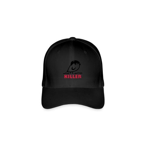 Tweetlercools KILLER Küken - Flexfit Baseballkappe