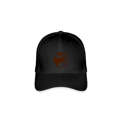 MINIMAL - Cappello con visiera Flexfit