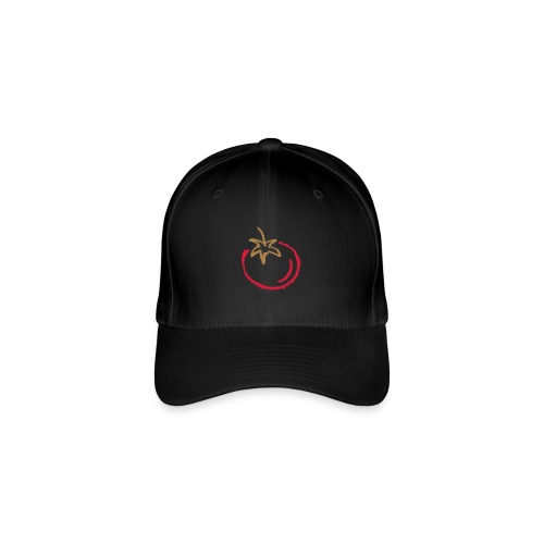tomato 1000points - Flexfit Baseball Cap