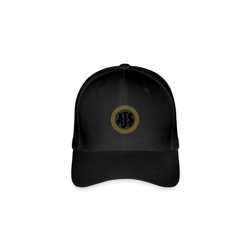 auto ajs circles 2c - Flexfit Baseball Cap