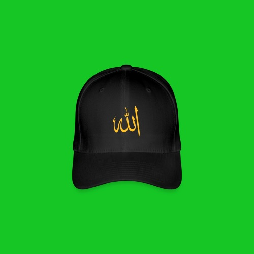 Allah - Flexfit baseballcap