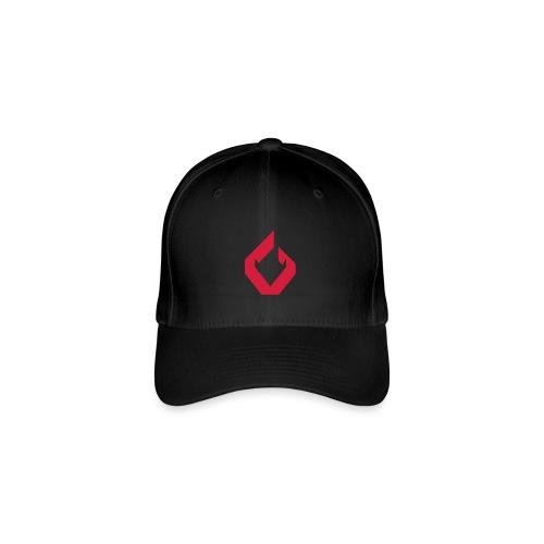 Octane symbol - Casquette Flexfit