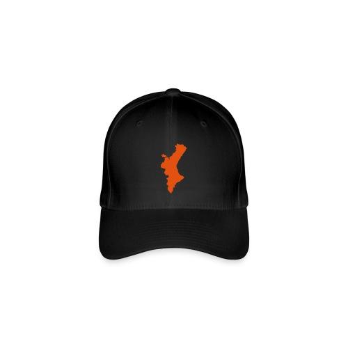 València - Gorra de béisbol Flexfit