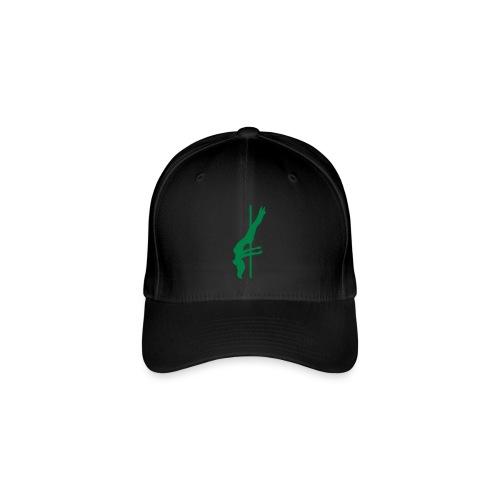 Pole Dance - Cappello con visiera Flexfit