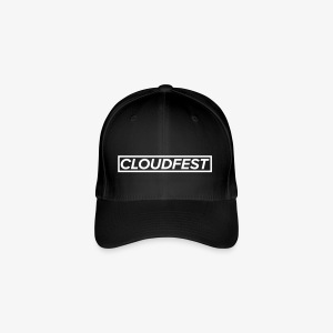 Cloud Festival - Flexfit Baseball Cap