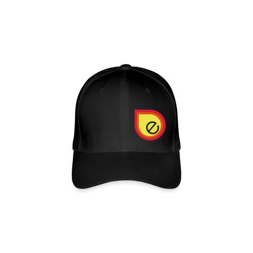 epicenter logo - Flexfit Baseballkappe
