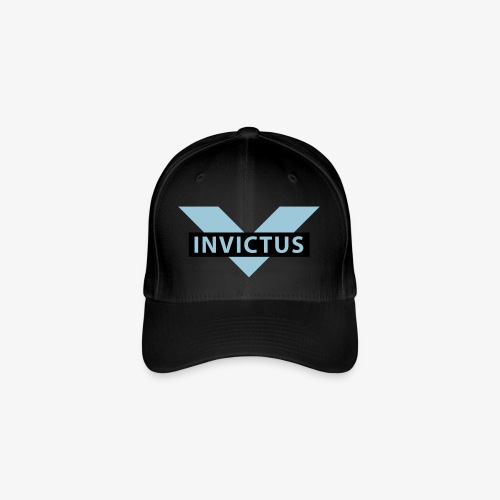 Invictus YT - Flexfit baseballcap