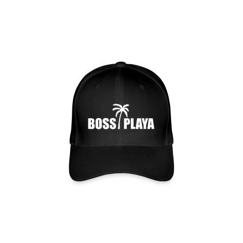 bossplayer - Casquette Flexfit