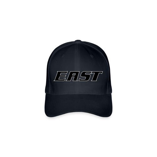 East Dillon - Flexfit Baseballkappe