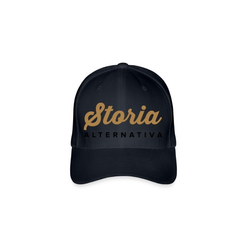 316442 - Cappello con visiera Flexfit